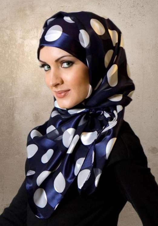 بالصور بنات سوريا , صور سوريات بالحجاب 3470
