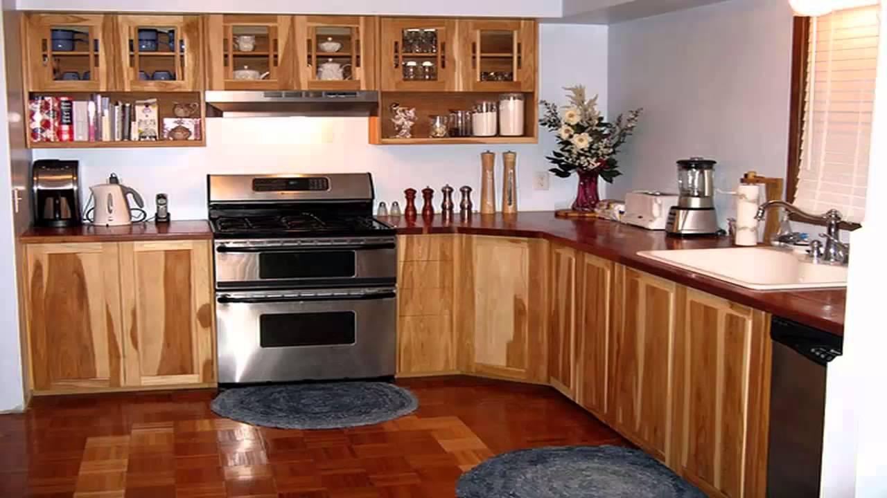 بالصور تصميم مطابخ صغيرة , اشكال رائعة للمطابخ 3471 1