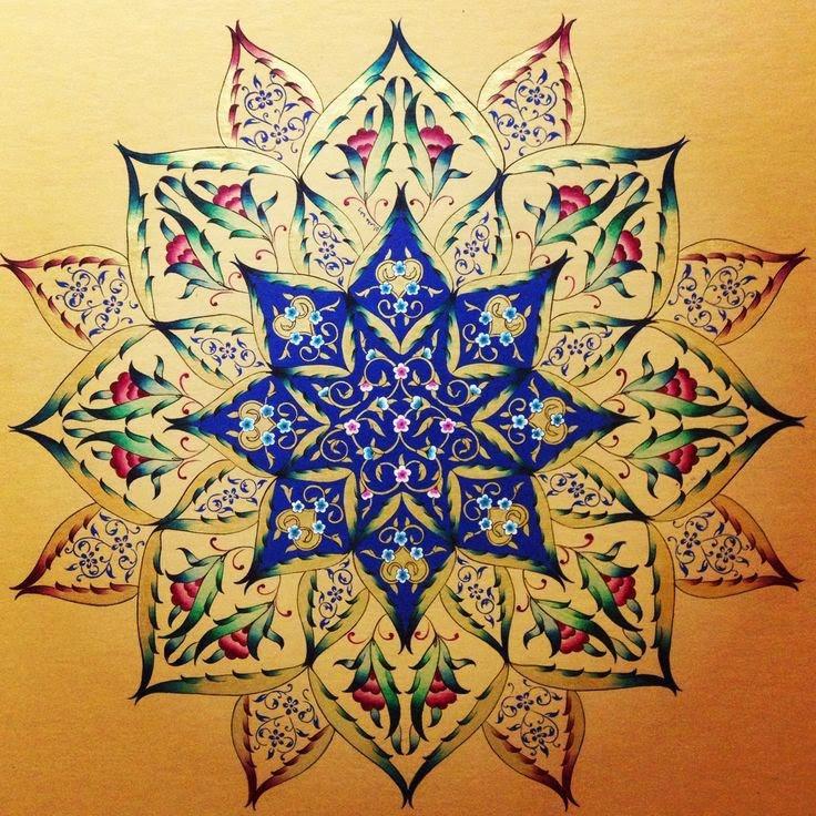 بالصور زخرفة اسلامية , اروع صور لزخارف التراث الاسلامي 3492 1
