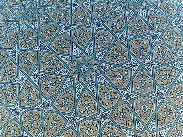 بالصور زخرفة اسلامية , اروع صور لزخارف التراث الاسلامي 3492 5