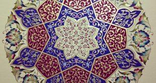 صوره زخرفة اسلامية , اروع صور لزخارف التراث الاسلامي