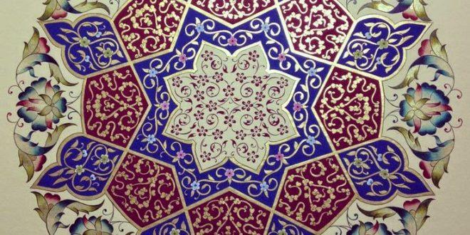 بالصور زخرفة اسلامية , اروع صور لزخارف التراث الاسلامي 3492 7 660x330