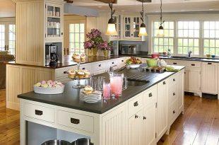 صوره مطابخ امريكية , اروع التصميمات الامريكية للمطابخ