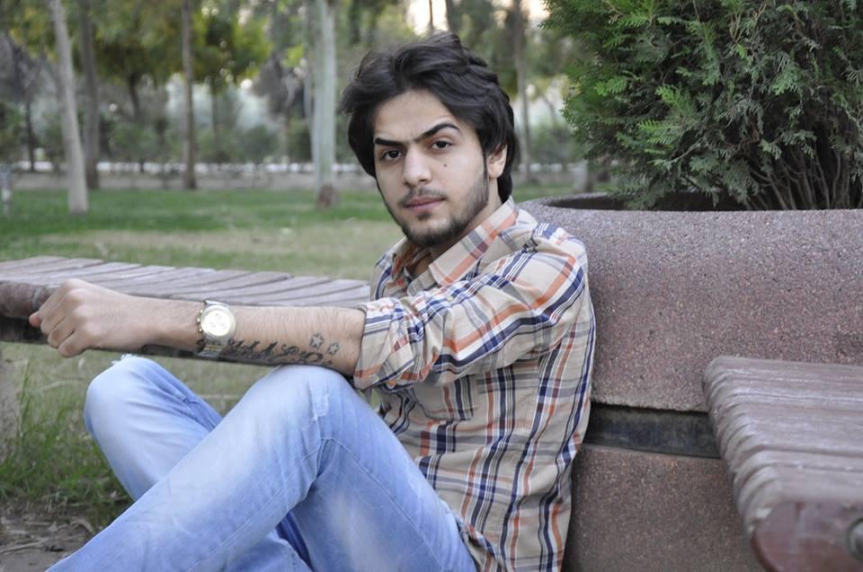بالصور صور شباب العراق , اجمل الصور للرجال العراقين 3516 2