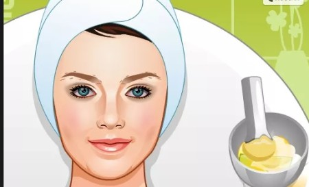 صور تنظيف البشرة , كيف تحافظى على نظافة بشرتك بخطوات سهلة