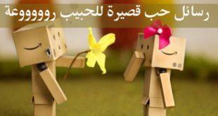 بالصور رسائل بحبك , كلمات حلوة للحبيب 3669 12 310x165