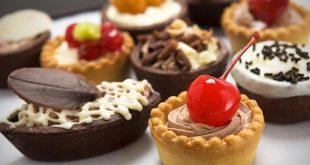 صور حلويات سهلة وبسيطة , طريقة حلوى سريعة