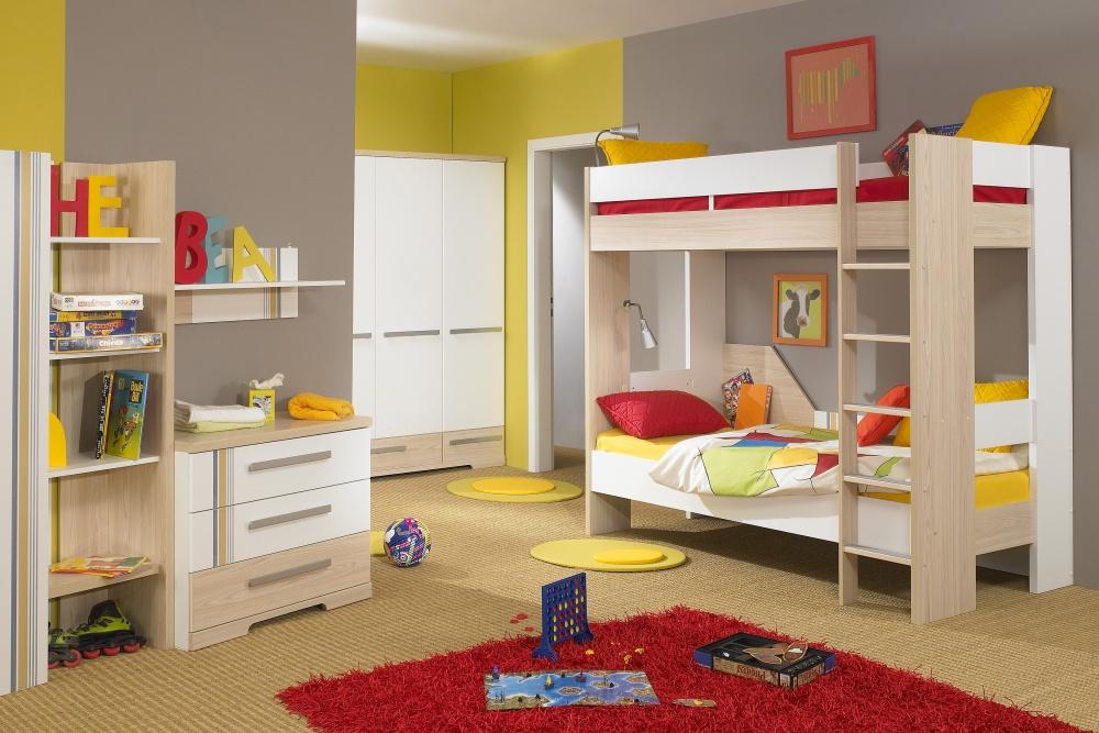 بالصور غرف اطفال مودرن , ديكورات اخر شياكة 3722 4