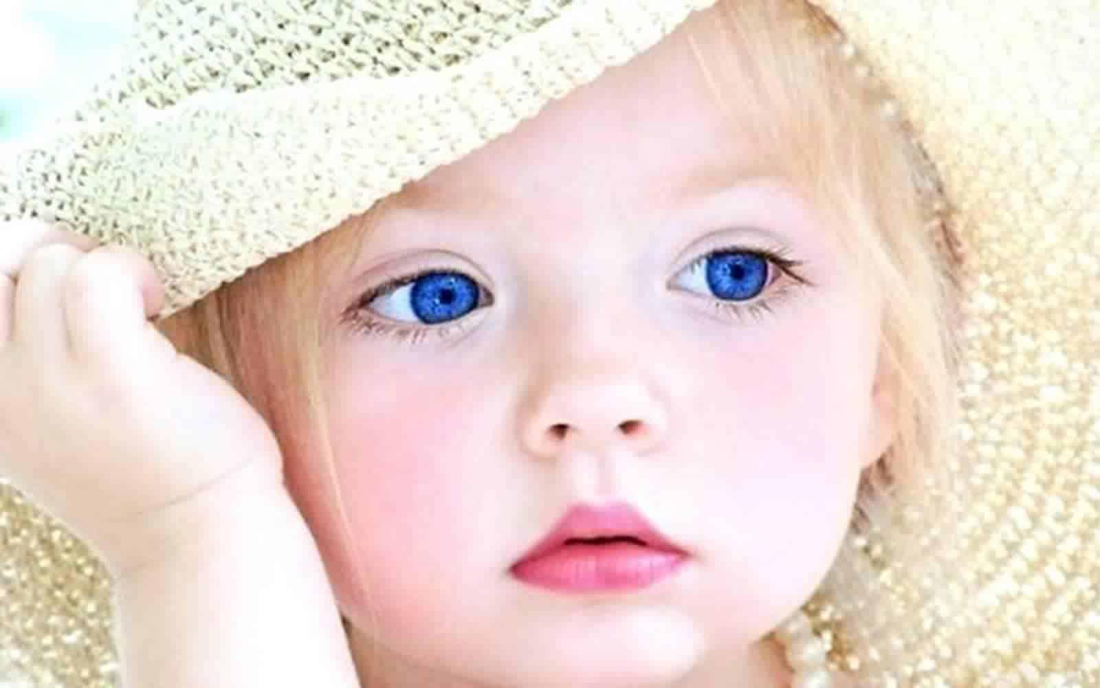 بالصور طفلة جميلة , اجمل البنات فى العالم 2813 10