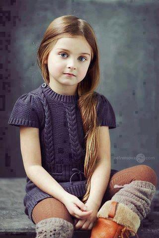 بالصور طفلة جميلة , اجمل البنات فى العالم 2813 11