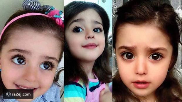 بالصور طفلة جميلة , اجمل البنات فى العالم 2813 13