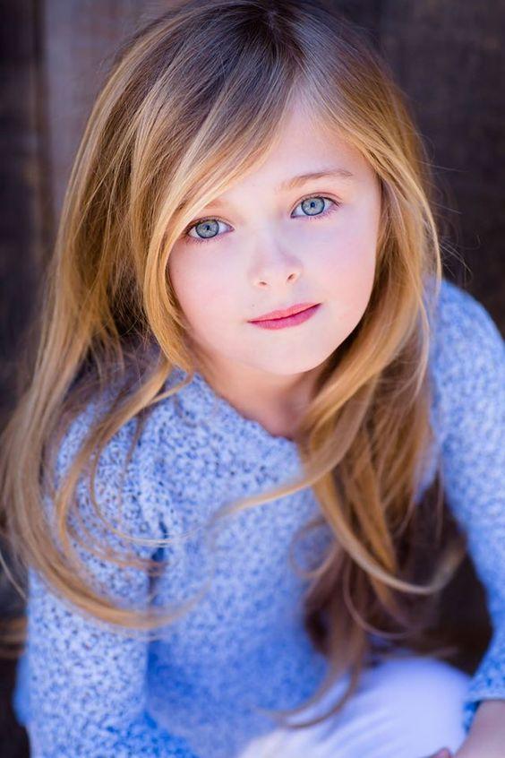 بالصور طفلة جميلة , اجمل البنات فى العالم 2813 4