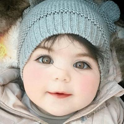 بالصور طفلة جميلة , اجمل البنات فى العالم 2813 6