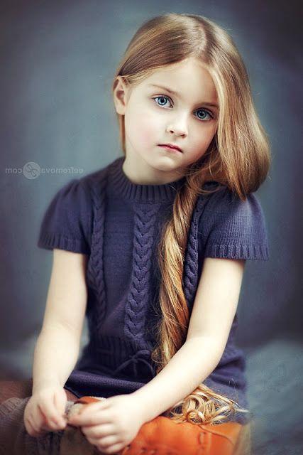 بالصور طفلة جميلة , اجمل البنات فى العالم 2813 9