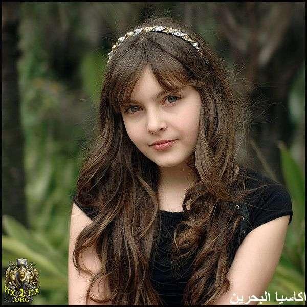 بالصور طفلة جميلة , اجمل البنات فى العالم 2813