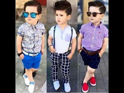 بالصور ملابس اولاد , كولكشن ولادي روعة لشتاء 2019 3687 2