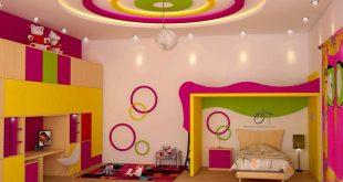 ديكورات غرف اطفال , اشكال جديدة لغرفة نوم الاطفال