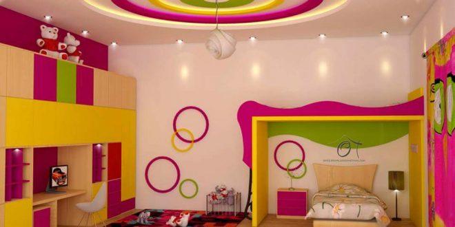 بالصور ديكورات غرف اطفال , اشكال جديدة لغرفة نوم الاطفال 954 1.jpeg 660x330