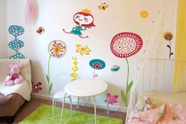 بالصور ديكورات غرف اطفال , اشكال جديدة لغرفة نوم الاطفال 954 12