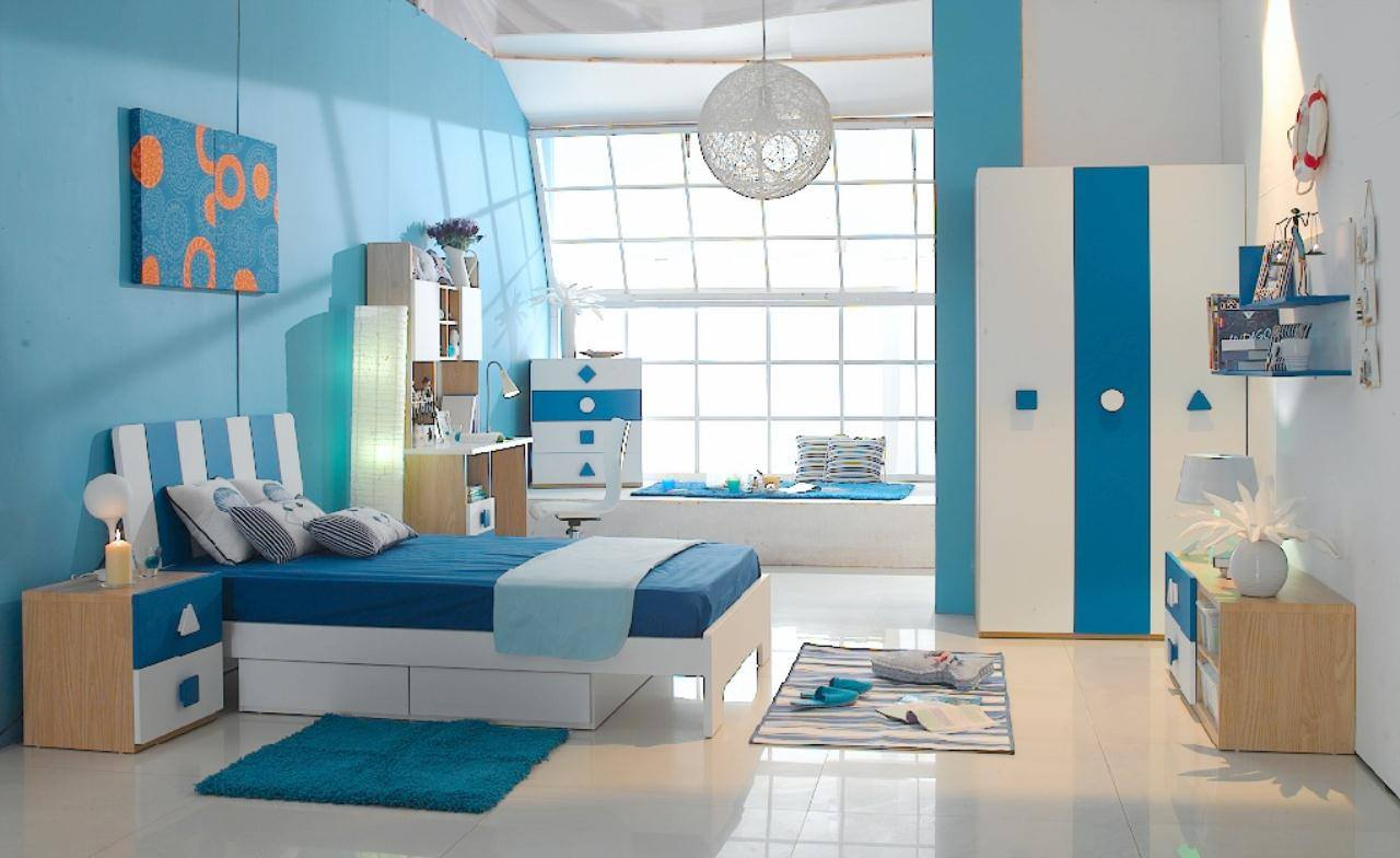 بالصور ديكورات غرف اطفال , اشكال جديدة لغرفة نوم الاطفال 954 13