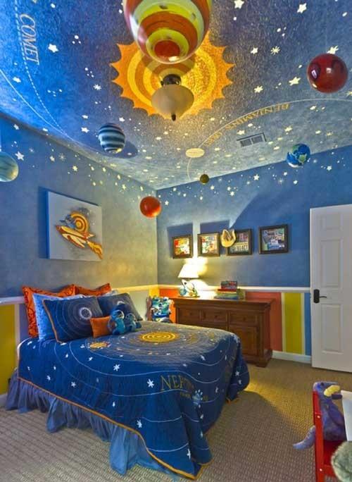 بالصور ديكورات غرف اطفال , اشكال جديدة لغرفة نوم الاطفال 954 4