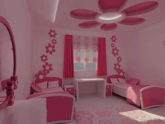 بالصور ديكورات غرف اطفال , اشكال جديدة لغرفة نوم الاطفال 954 8