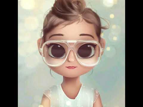 صورة بنات كيوت كرتون , اجمل شخصيات كرتونية