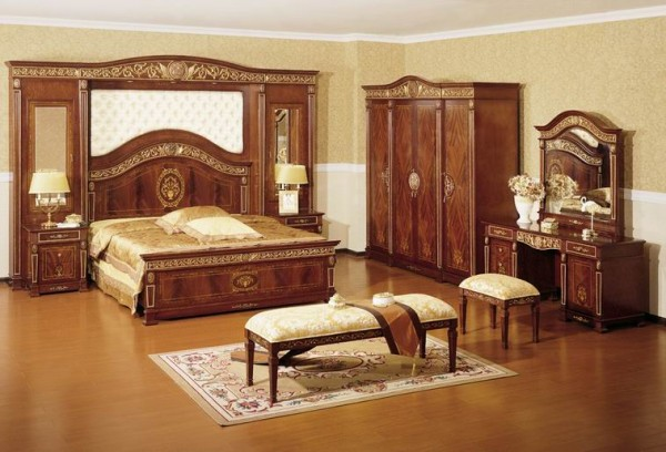 صور غرف نوم حديثه , ديكورات تخبل لغرف النوم المودرن والكلاسيك