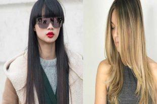 بالصور احدث قصات الشعر , تسريحات شعر جديدة لكل الاوقات 3533 310x205