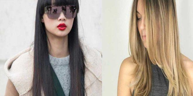 صور احدث قصات الشعر , تسريحات شعر جديدة لكل الاوقات