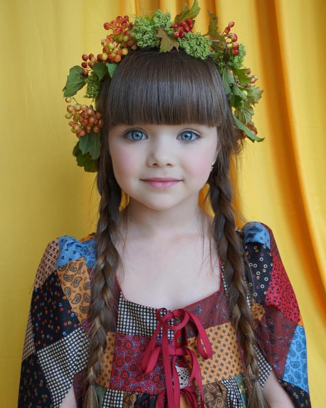 بالصور اجمل طفلة في العالم , صور بنات صغيرة جميلة 3564 18