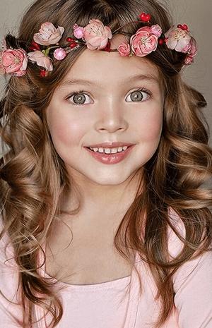 بالصور اجمل طفلة في العالم , صور بنات صغيرة جميلة 3564 19