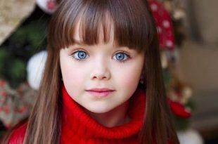 بالصور اجمل طفلة في العالم , صور بنات صغيرة جميلة 3564 310x205