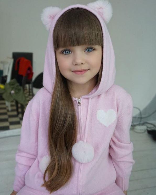 بالصور اجمل طفلة في العالم , صور بنات صغيرة جميلة 3564 5