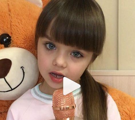 بالصور اجمل طفلة في العالم , صور بنات صغيرة جميلة 3564 7
