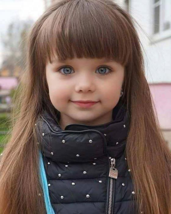 بالصور اجمل طفلة في العالم , صور بنات صغيرة جميلة 3564 9