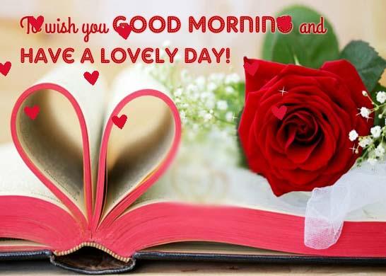 بالصور صباح رومانسي , اجمل صور رومانسية للصباح للاحباب 3567 6