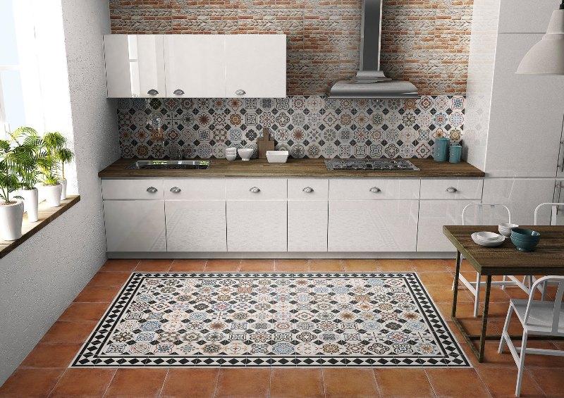 بالصور بلاط مطابخ , تشكيلة جديدة من سريميك المطبخ 3570