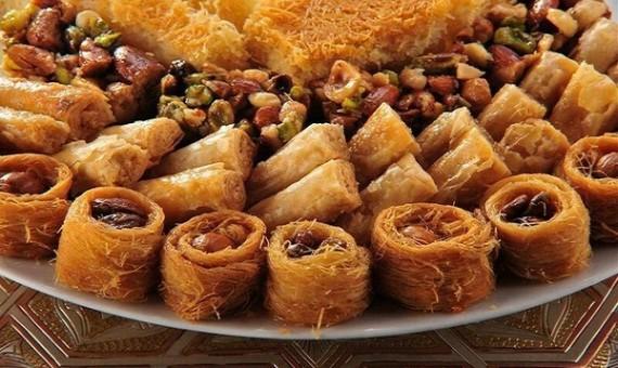 بالصور حلويات رمضان , صور وصفات لاجمل الحلويات 1808 1