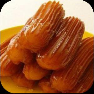 صورة حلويات رمضان , صور وصفات لاجمل الحلويات