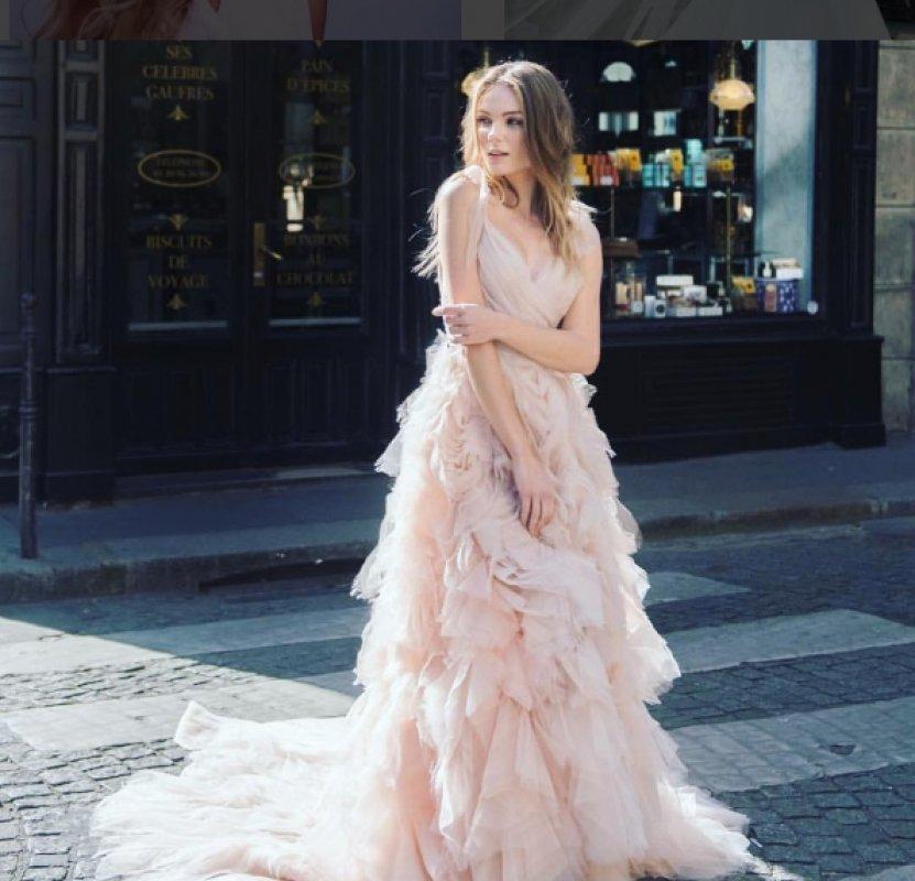 بالصور اجمل فستان في العالم , فساتين بنات روعه 1855 12