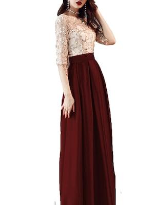 بالصور اجمل فستان في العالم , فساتين بنات روعه 1855 13