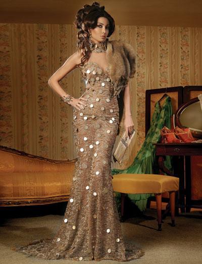 بالصور اجمل فستان في العالم , فساتين بنات روعه 1855 3