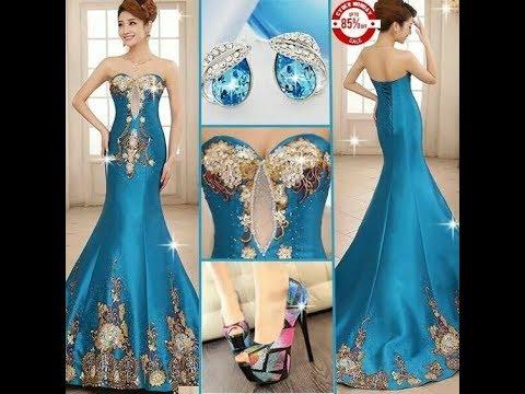 بالصور اجمل فستان في العالم , فساتين بنات روعه 1855 8