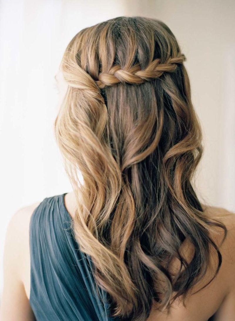 صورة صور تسريحات شعر , قصات للشعر الطويل والقصير