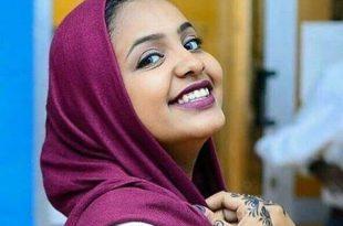 بالصور بنات سودانيات , بنوتة من السودان تاخد العقل 1913 310x205