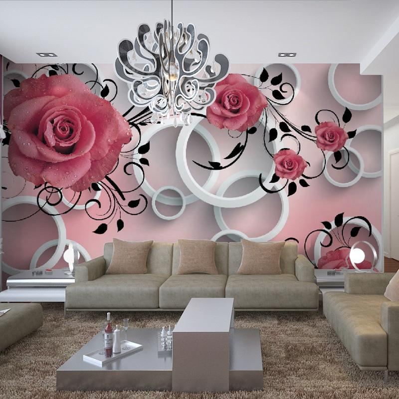 بالصور صور ورق جدران , ديكورات حوائط وورق حائط يخبل 3272 5