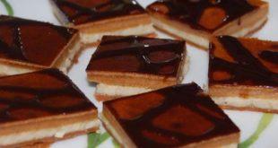 بالصور حلى جديد وسهل , طريقة عمل حلويات سهلة وبسيطة ومكونات من البيت 3529 310x165