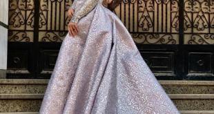 فساتين خطوبة , فستان بناتى سورية