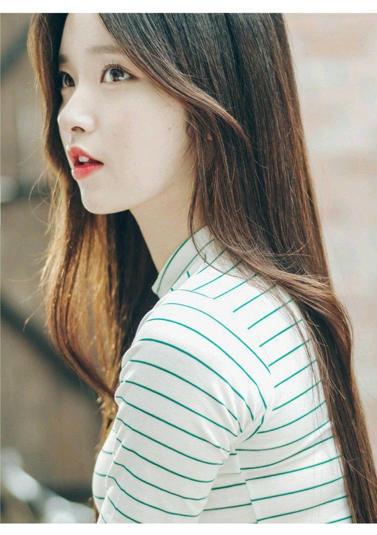 صورة بنات كوريات , اجمل بنوتة في كوريا